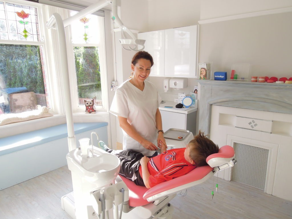about dublin orthodontists